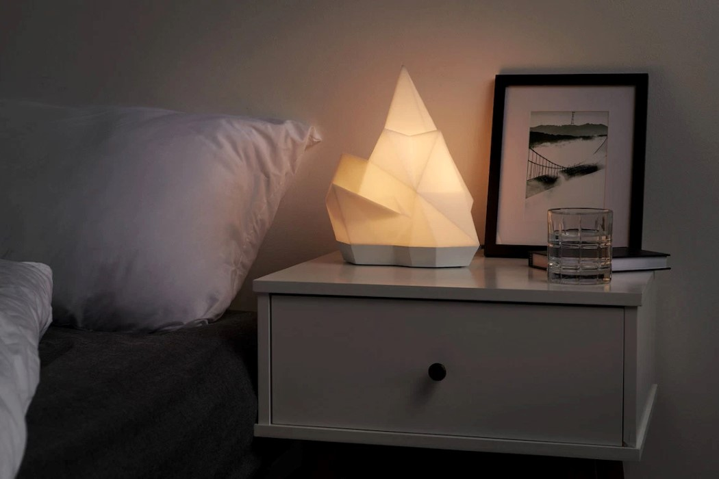 cool lamps for man cave, cool modern lamps, unique table lamps, bedside table lamps, fun funky table lamps, creative table lamps, modern table lamps, beautiful table lamps