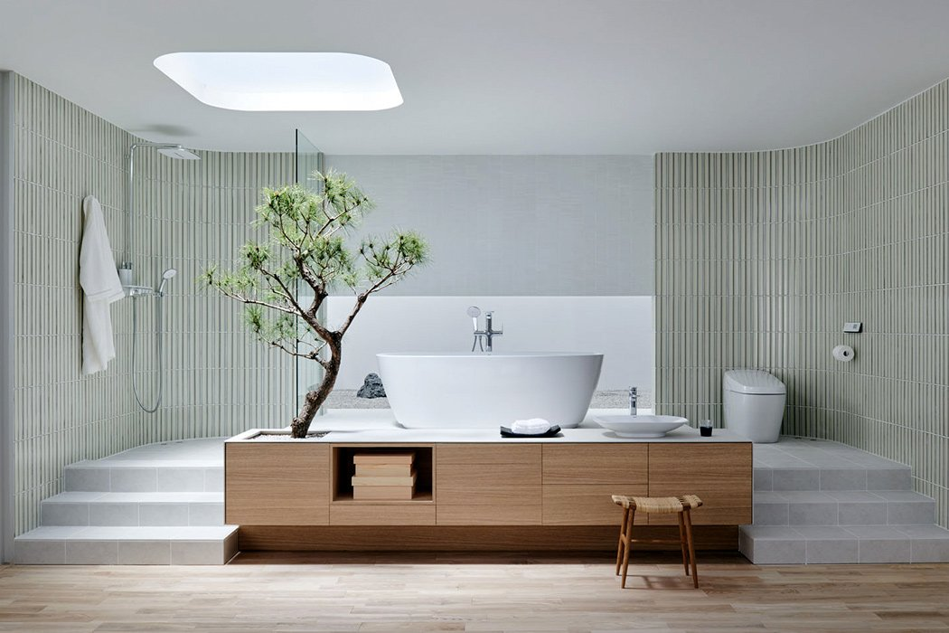 Super Cool Bathroom Designs Make You Want To Spend The Day There 123 Design Blog
