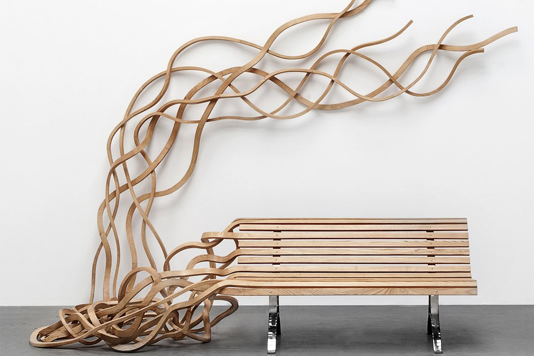 Cool Bench Designs That Make You Want To Sit Even If Rushing 123 Design Blog