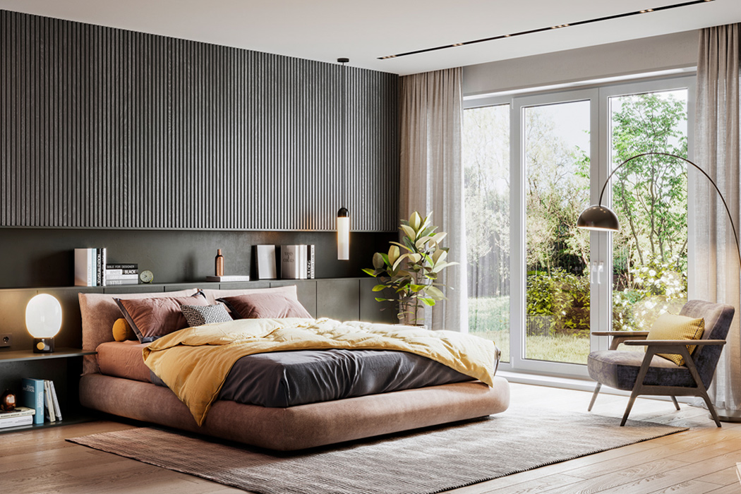 Bedroom Designs To Inspire You With The Best Interior Design Ideas 123 Design Blog